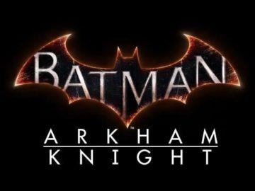 Batman: Arkham Knight launch trailer muses about heroism