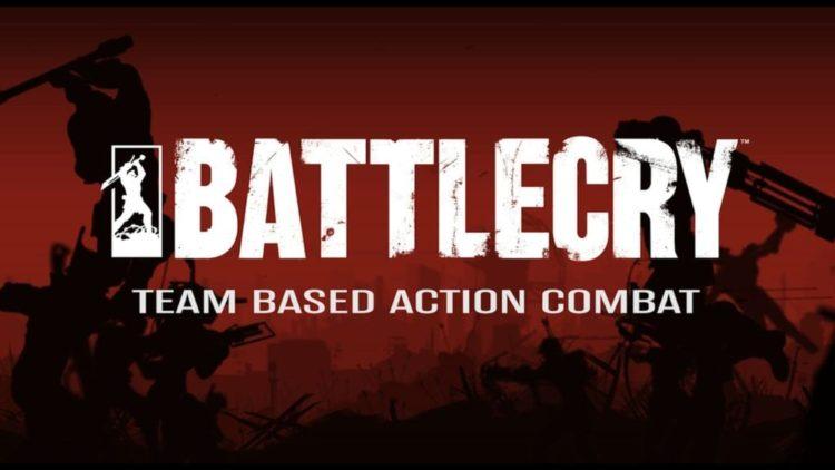 Battlecry now open for beta sign-ups, E3 trailer