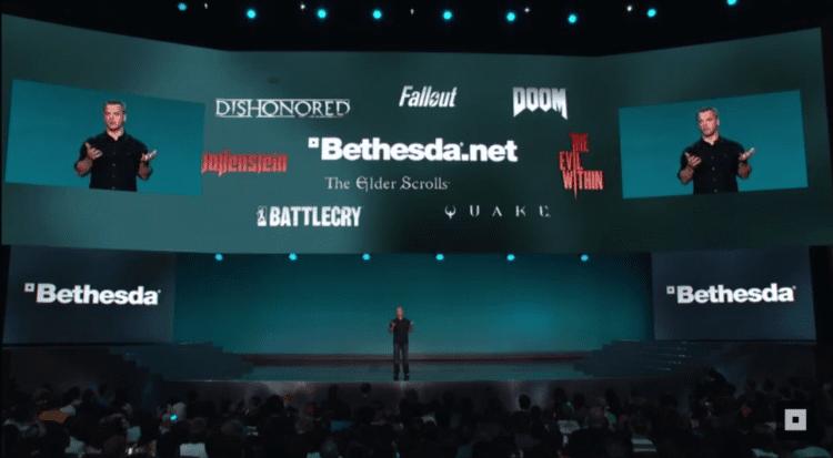Bethesda announces mod hub Bethesda.net