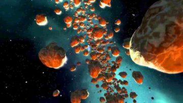 Braben demos Elite: Dangerous multiplayer in-game footage