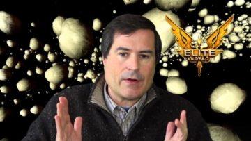 Braben talks Elite: Dangerous Procedural Generation in new video