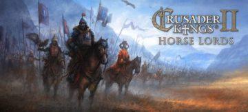 crusader kings 2: horse lords