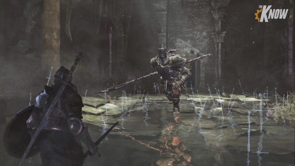 Rumours claim Dark Souls 3 coming in 2016
