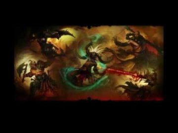 "Diablo 3 PvP update ""soon"""