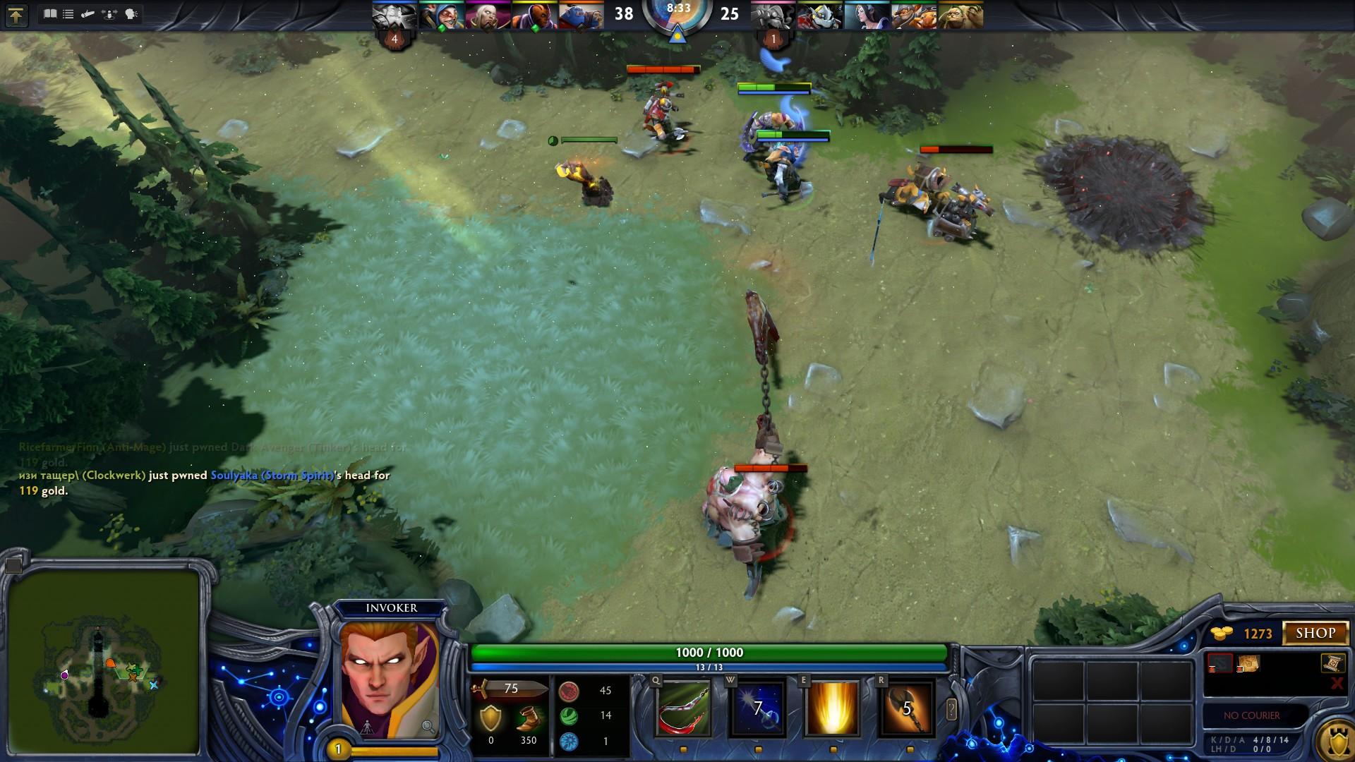 dota 2 reborn beta impressions pc invasion
