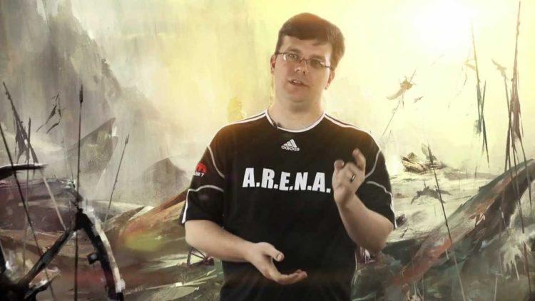 Guild Wars 2 designers explain World vs World in new video