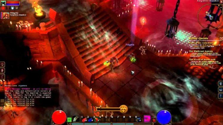 IncGamers Plays: Torchlight 2 (Beta)