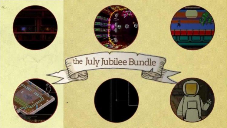 Indie Royale's July bundle features entire Geneforge Saga