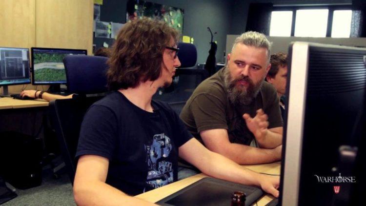 Kingdom Come: Deliverance dev update – Alpha after E3