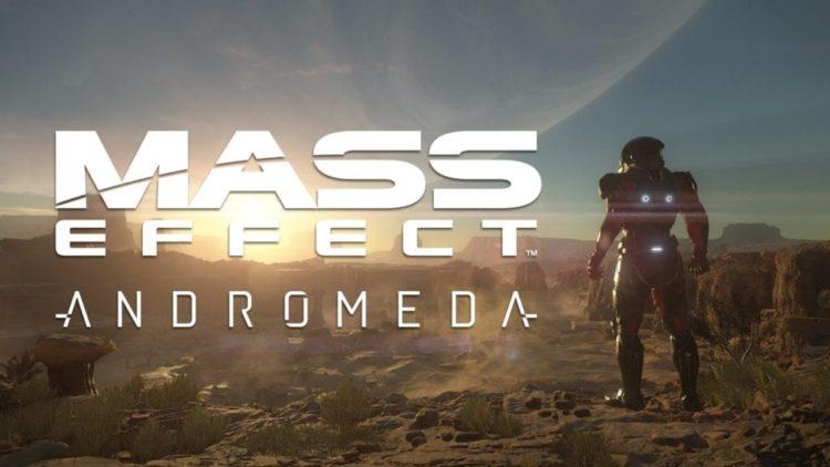 Mass Effect: Andromeda due 'Holiday 2016,' E3 trailer