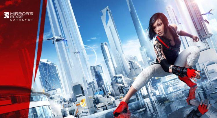 Mirror's Edge reboot re-announced as Mirror's Edge Catalyst