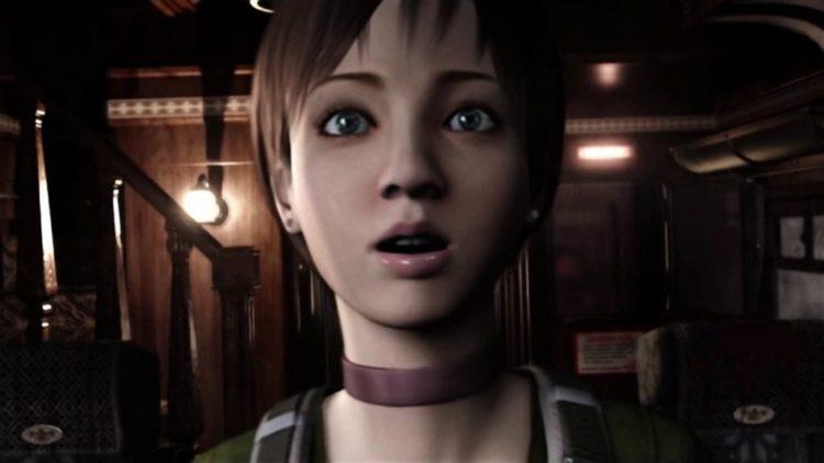 Shock horror: Resident Evil Zero gets first trailer