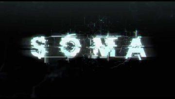SOMA E3 trailer sets the scene