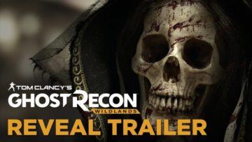 Tom Clancy's Ghost Recon: Wildlands revealed