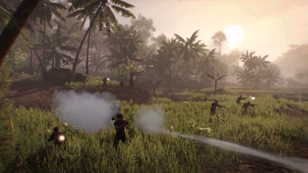 Tripwire announces Rising Storm 2: Vietnam