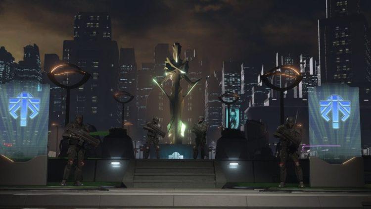 Watch the Unification Day XCOM 2 walkthrough demo