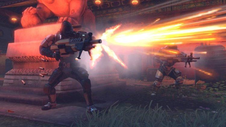 XCOM: Enemy Unknown Slingshot DLC released