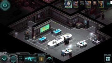 20 minutes of Shadowrun Returns gameplay footage