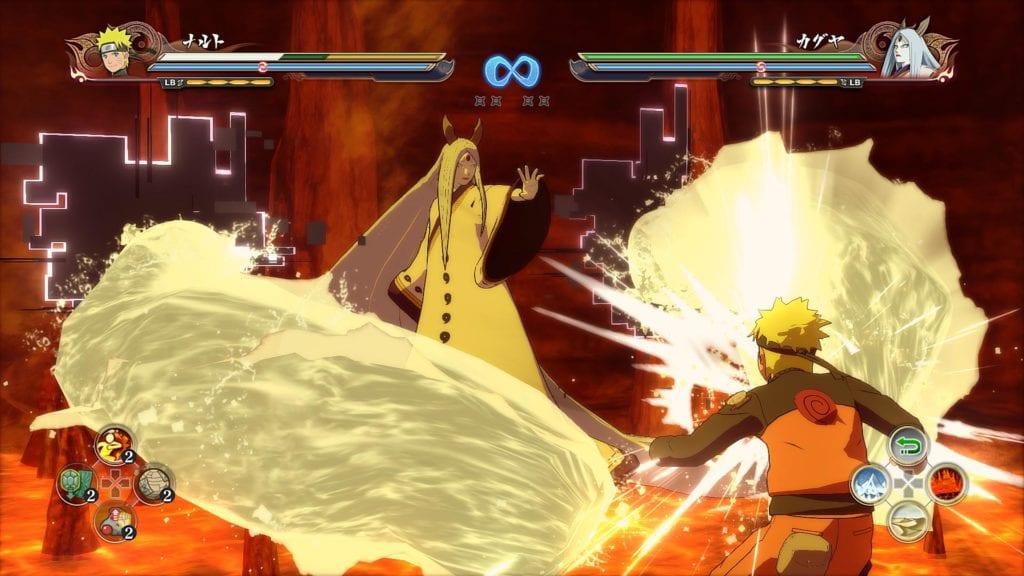 Naruto Shippuden: Ultimate Ninja Storm 4 gets Kaguya, Boruto, Sarada