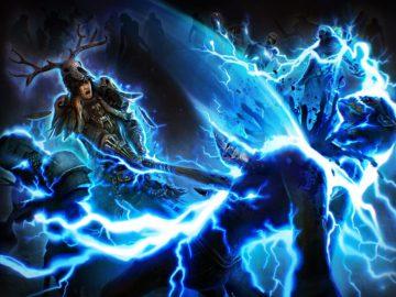 Grim Dawn's next Mastery revealed