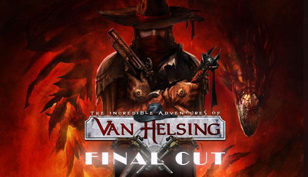 Van Helsing Final Cut - 1