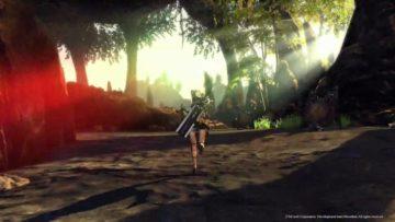 Blade & Soul confirmed for western gamers