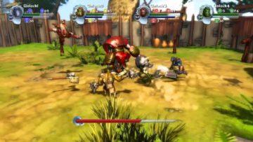 Casual Brothers unleash farting Orcs on Kickstarter