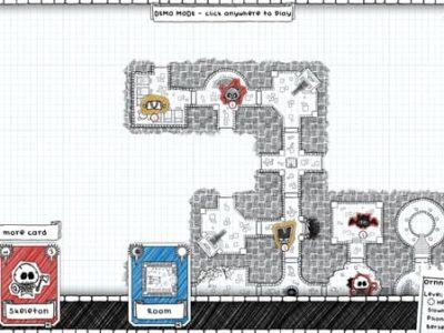 guilds of dungeoneering