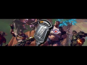 IncGamers Podcast / Vidcast #151