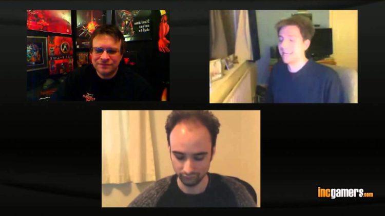 IncGamers Podcast / Vidcast #153