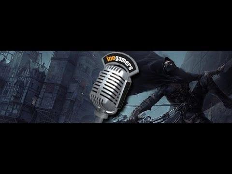 IncGamers Podcast / Vidcast #154