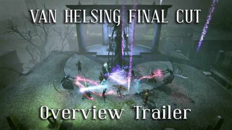 The Incredible Adventures of Van Helsing: Final Cut explained in new trailer