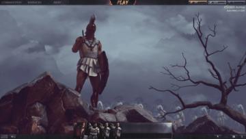 Total War: Arena Alpha Impressions