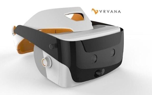 Totem VR