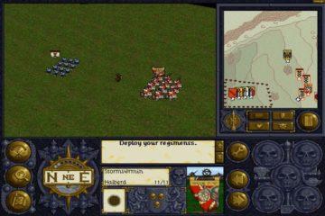 Three classic Warhammer games launch on GOG