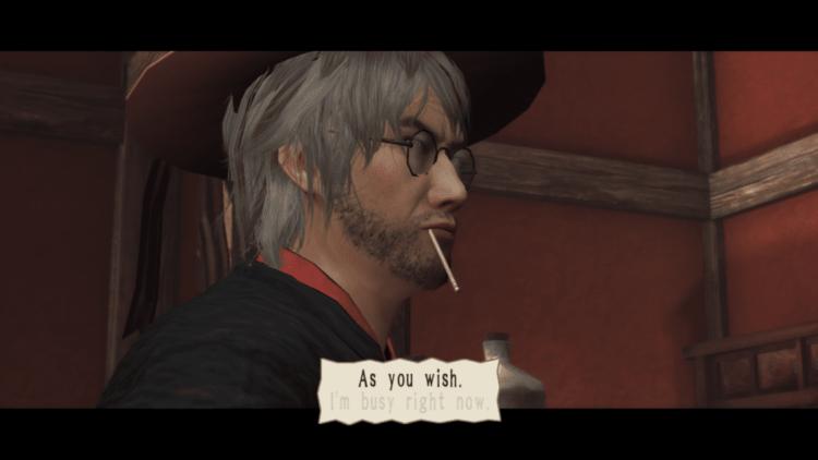 Way of the Samurai 4 Review
