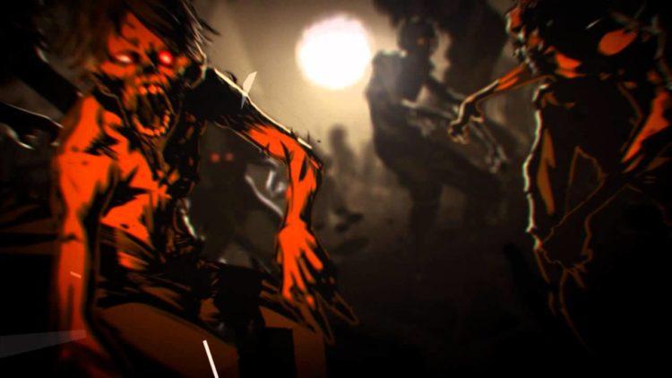 Yaiba: Zombies, ninjas and mech combine in Inafune's latest game