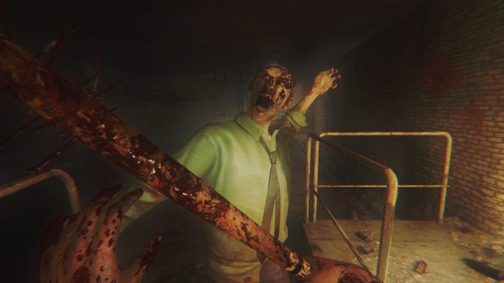 ZombiU reborn as Zombi on PC | PC Invasion