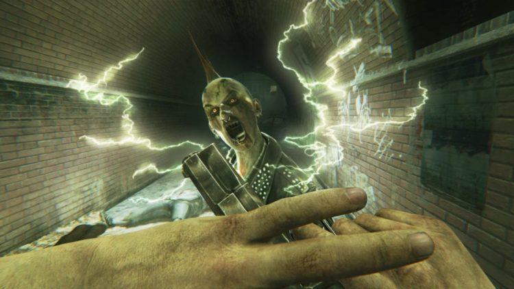 ZombiU reborn as Zombi on PC