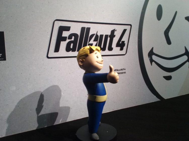 The Gamescom 2015 Gallery