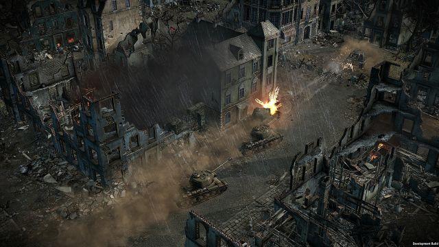 Blitkrieg 3