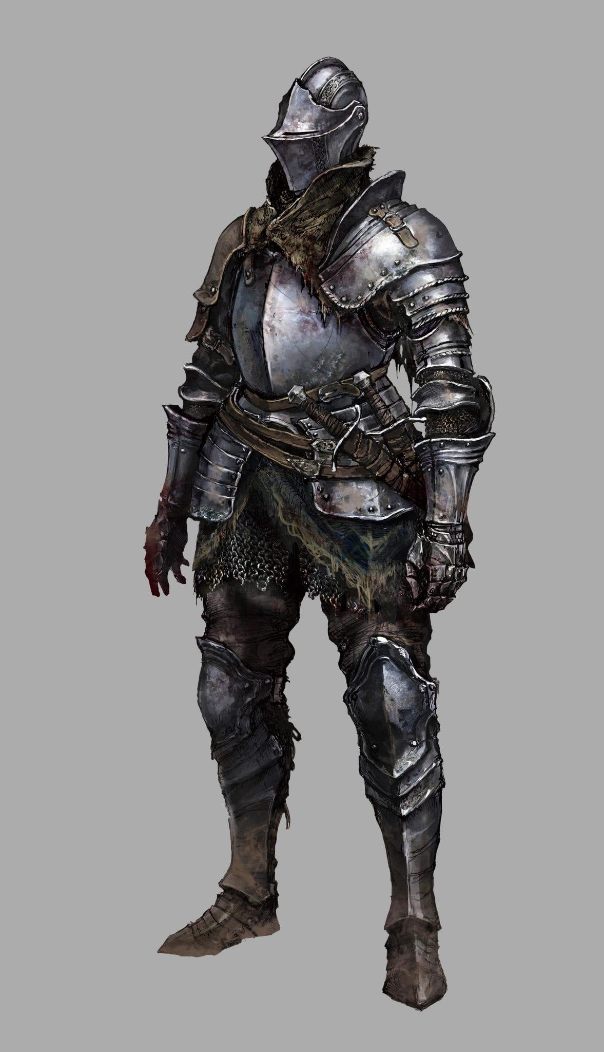 Dark Souls 3 Begräbnisgeschenk