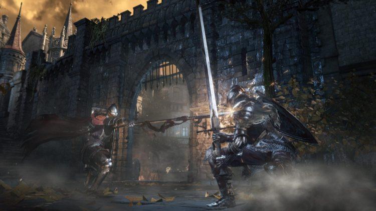 Dark Souls 3 gets an April release window