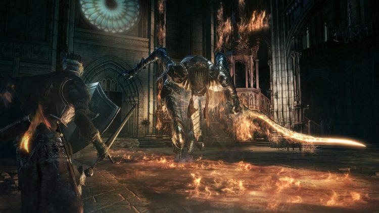 Dark Souls 3 has a release date of 24 March (in Japan)