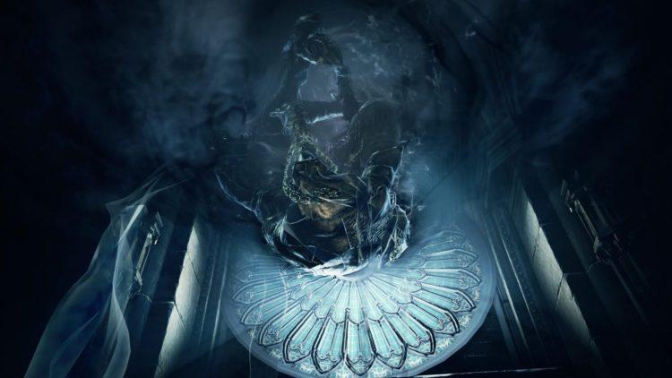 Dark Souls 3 TGS trailer confirms return of lightning spears