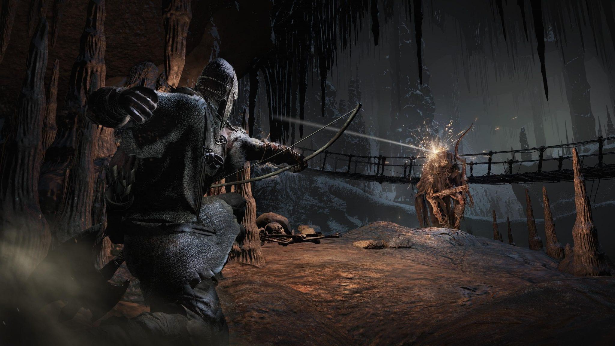 Dark Souls 3 screens are grim and creepy | PC Invasion