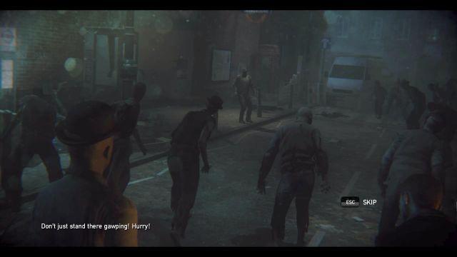 Zombi 5