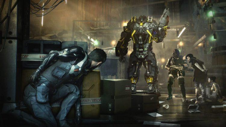 Deus Ex: Mankind Divided delays DirectX 12 support