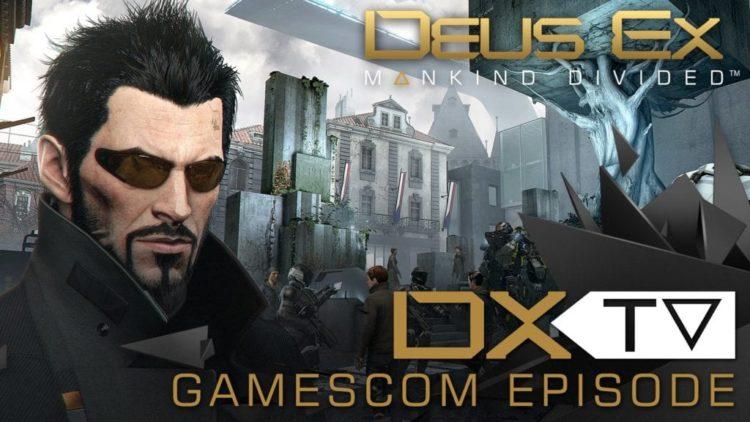 Deus Ex: Mankind Divided Game Plus mode explained