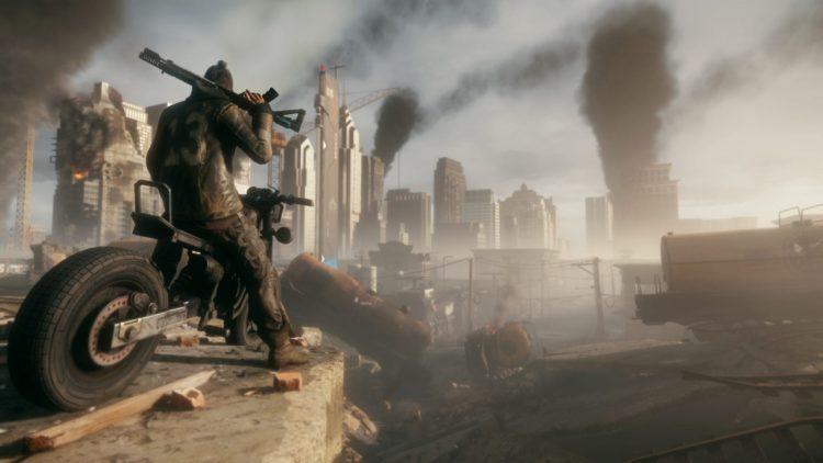 Homefront: The Revolution proves it's still alive at Gamescom